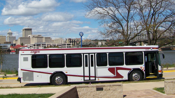 Transit Summary Page
