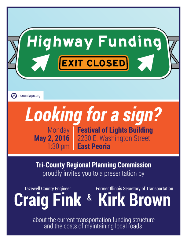 Highway Funding Flyer